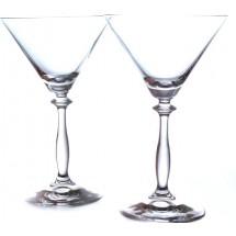 Bohemia Набор бокалов Angela  для мартини 6 шт. 40600/285
