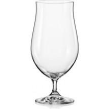 Bohemia Набор бокалов Bar для пива 4 шт. 40752/550