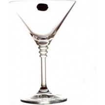 Bohemia Набор бокалов Olivia для мартини 6 шт. 40346/210