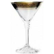 Bohemia Набор бокалов Olivia для мартини 6 шт. 40346-43249-210