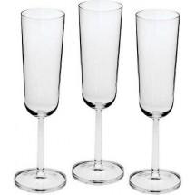 Bohemia Набор бокалов Visenza для шампанского 6 шт. 40A22/190