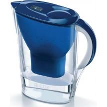 BRITA Фильтр для воды Marella Cool синий 100297