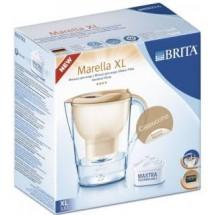 BRITA Фильтр для воды Marella XL капучино 1011498