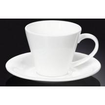 WILMAX Чашка чайная с блюдцем 180 мл WL-993004