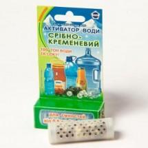 «ДИАС» Активатор воды серебряно-кремневый BZ-90438
