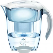 Фильтр для воды BRITA Elemaris XL Meter белый 1000822
