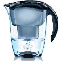 Фильтр для воды BRITA Elemaris XL Meter черный 1000823