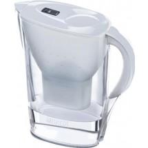 Фильтр для воды BRITA Marella Cool белый 100289