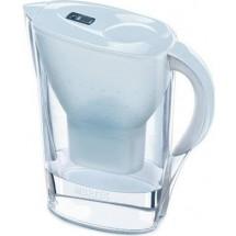 Фильтр для воды BRITA Marella XL белый 952146