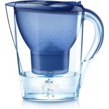 Фильтр для воды BRITA Marella XL синий 100317