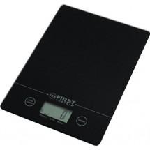 First Весы кухонные FA-6400