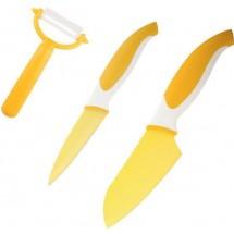 Granchio Набор ножей 3 пр. 88684