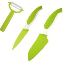 Granchio Набор ножей 3пр. 88683