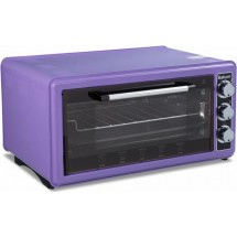 Saturn Электропечь ST-EC1075 violet