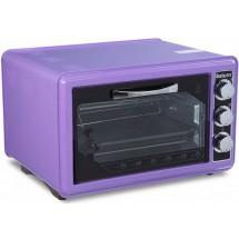 Saturn Электропечь ST-EC1076 violet