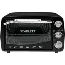 Scarlett Электропечь SC-097 черная