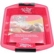 Krauff Форма для выпечки силикон 26 см. 26-184-026