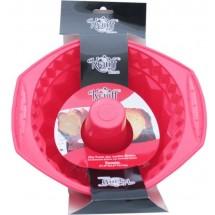 Krauff Форма для выпечки силикон 27.5 см. 26-184-022