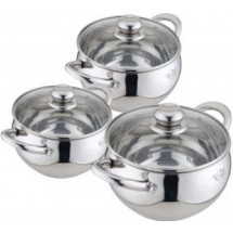 Krauff Набор посуды 6 пр. 26-242-001