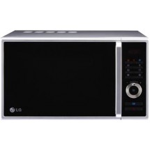 LG Микроволновая печь MC8289BCR