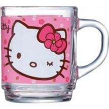 Luminarc (Arcopal) Кружка Disney Hello Kitty Pink 250 мл H5480