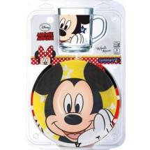 Luminarc (Arcopal) Набор Disney Oh Minnie 3 пр. H6446