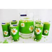 Luminarc (Arcopal) Набор Paquerette для напитков 7 пр. G1982