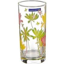 Luminarc (Arcopal) Набор средних стаканов Crazy Flower 6 шт. G4604