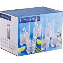 Luminarc (Arcopal) Набор высоких стаканов Elise 6 шт. 75465