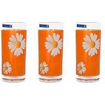 Luminarc (Arcopal) Набор высоких стаканов Paquerette Melon 6 шт. G1968