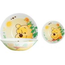 Luminarc (Arcopal) Салатник Disney Winnie Garden 16 см. H6429