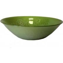 Luminarc (Arcopal) Салатник Rhapsody Green 16.5 см. H8554