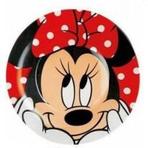 Luminarc (Arcopal) Тарелка Disney Oh Minnie десертная 19 см. H6438
