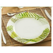 Luminarc (Arcopal) Тарелка Green Forest десертная 19 см. H8449