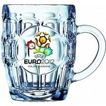 Luminarc Кружка EURO 2012 Logo для пива 0,56 л 65200