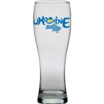 Luminarc Набор бокалов EURO 2012  для пива 2 шт. 65224