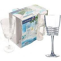 Luminarc Набор бокалов для шампанского 4 шт. Tess D4137