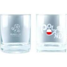 Luminarc Набор низких стаканов EURO 2012 Poland 2 шт. 65208