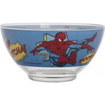 Luminarc Салатник Disney Spiderman Comic Book 19.5 см. H4347