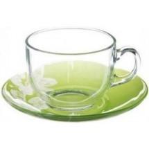 Luminarc Сервиз Cotton Flower чайный 12 пр. G2276