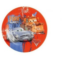 Luminarc Тарелка Disney Cars-2 десертная 19 см. H1495