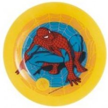 Luminarc Тарелка Disney Spiderman Comic Book десертная 19 см. H4351