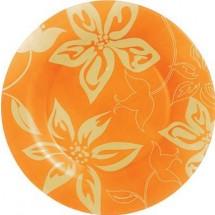 Luminarc Тарелка Lily Flower обеденная 25 см H4264