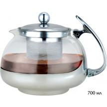 Maibach Чайник 700 мл MB-4353