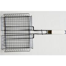 Маруся Решетка для барбекю 31 см. 8759