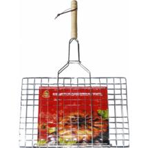 Маруся Решетка для барбекю 33 см. 8751