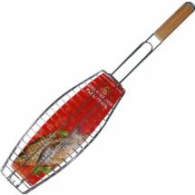 Маруся Решетка для барбекю 34.5 см. 8750