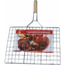 Маруся Решетка для барбекю 40 см. 8753