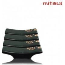 Mitsui Набор подставок для палочек 4 пр. 24-21-187