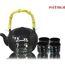Mitsui Сервиз чайный  5 пр. 24-21-210